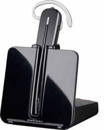 Plantronics CS540 Wireless Headset Package for Avaya Telephones