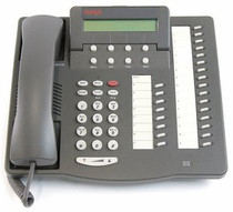 Avaya 6424D+M Digital Telephone (6424D+M) - RECERTIFIED