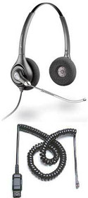 Plantronics H261 Headset Package for Cisco IP Phones - RECERTIFIED
