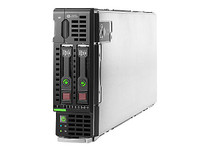 HPE ProLiant BL460c Gen9 Performance - blade - Xeon E5-2660V3 2.6 GHz - 64 [727030-B21]