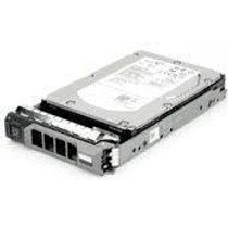 Dell EQL 300GB 10K 2.5 SAS  (6CMH2) - RECERTIFIED [26472]