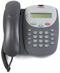 Avaya 2402 Digital Telephone - RECERTIFIED