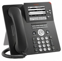 Avaya 9650 IP Telephone (700383938, 700506209) - RECERTIFIED