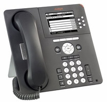 Avaya 9630 IP Telephone (700426729, 700383409) - RECERTIFIED