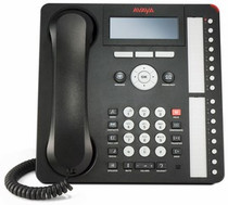 Avaya 1616-I IP Phone - RECERTIFIED
