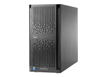 HPE ProLiant ML150 Gen9 Base - tower - Xeon E5-2609V4 1.7 GHz - 8 GB - 0 GB [834607-001]