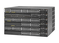 Aruba 3810M 16SFP+ 2-slot Switch - switch - 16 ports - managed - rack-mount (JL075A)