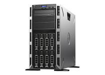 Dell PowerEdge T430 - tower - Xeon E5-2609V4 1.7 GHz - 8 GB - 1 TB [K09T9]