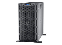 Dell PowerEdge T630 - tower - Xeon E5-2620V4 2.1 GHz - 8 GB - 600 GB [463-7667]