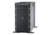 Dell PowerEdge T630 - tower - Xeon E5-2640V3 2.6 GHz - 8 GB - 300 GB [463-3747]