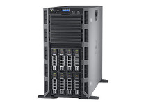 Dell PowerEdge T630 - tower - Xeon E5-2620V4 2.1 GHz - 16 GB - 1 TB [XY6DP]