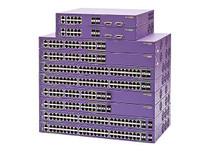 Extreme Networks Summit X440-8p - switch - 8 ports - managed - rack-mountab (16502)
