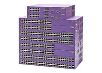 Extreme Networks Summit X440-48t - switch - 48 ports - managed - rack-mount (16505)