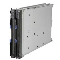 HX5 Blade Model 7875 BC HS231x Xeon E5-2620 6C 2.0GHz, 8GB, OPEN BAY 2x 10Gb (7875-K1G) - RECERTIFIED