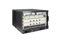 HPE HSR6804 - modular expansion base - rack-mountable(JG362B)