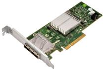 Dell PE PERC H200E SAS RAID Controller (7RJDT) - RECERTIFIED [78520]