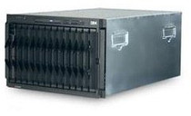 BC E Chasis Model 8677 IBM BLADECENTER E CHASSIS 2X 2000WT (8677-3RU) - RECERTIFIED