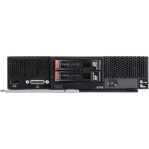 FLEX X240 E5-2670V2 10C 2.5GHZ/ 25MB/ 1866MZH 1X8GB - (8737-64G) - RECERTIFIED