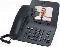 Cisco 8945 IP Phone Slimline - RECERTIFIED