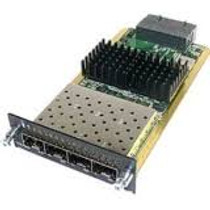 Brocade - SFP+ transceiver module - 10 GigE( FCX-4XG)