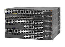 Aruba 3810M 16SFP+ 2-slot Switch - switch - 16 ports - managed - rack-mount (JL075A) - RECERTIFIED
