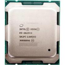 K8P02 Dell Intel Xeon E5-2623 v4 2.60GHz (K8P02) - RECERTIFIED [25947]