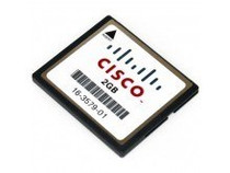 MEM-CF-2GB= Cisco 2900 Series Flash Memory Options (MEM-CF-2GB=) - RECERTIFIED