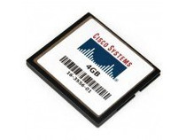 MEM-CF-4GB= Cisco 2900 Series Flash Memory Options (MEM-CF-4GB=) - RECERTIFIED