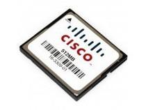 MEM-CF-512MB= Cisco 2900 Series Flash Memory Options (MEM-CF-512MB=) - RECERTIFIED