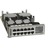 Cisco - expansion module (N55-M12T) - RECERTIFIED