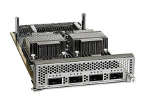 Cisco - expansion module - 4 ports (N55-M4Q) - RECERTIFIED