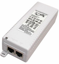 PowerDsine PD-3501/AC Midspan PoE Injector for IP Phones - RECERTIFIED