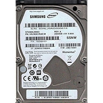 Samsung SpinPoint M9T ST2000LM003 - hard drive - 2 TB - SATA 6Gb/s (ST2000LM003) - RECERTIFIED