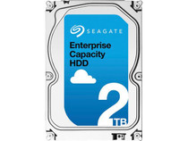 Seagate Constellation ES ST32000444SS - hard drive - 2 TB - SAS 6Gb/s (ST32000444SS) - RECERTIFIED