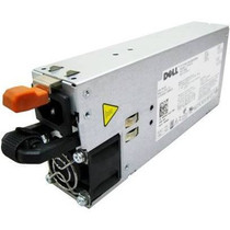 TCVRR Dell PE Hot Swap 1100W Power Supply (TCVRR) - RECERTIFIED