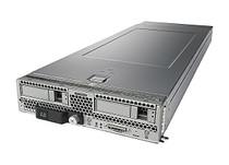 Cisco UCS Smart Play 8 B200 M4 Value Expansion Pack - blade - Xeon E5-2660V( UCS-EZ8-B200M4-V)