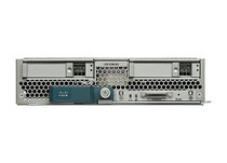 Cisco UCS B200 M3 Value SmartPlay Solution - Xeon E5-2660V2 2.2 GHz - 128 G( UCS-SP7-B200-V)