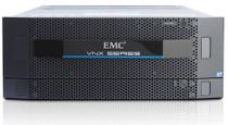 EMC VNX 5100 - hard drive array (VNX51D253010F) - RECERTIFIED