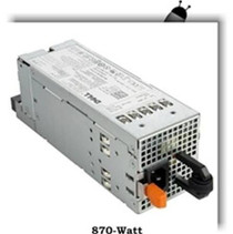 VT6G4 Dell PE Hot Swap 870W Power Supply (VT6G4) - RECERTIFIED