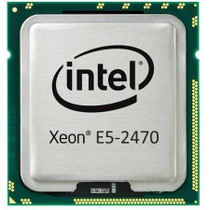 W1T58 Dell Intel Xeon E5-2470 2.30GHz (W1T58) - RECERTIFIED