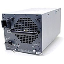 Cisco Catalyst 6500 3000W AC power supply (WS-CAC-3000W) - RECERTIFIED