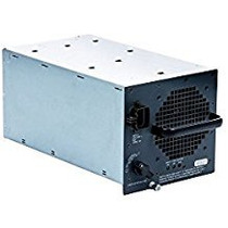 CISCO WS-CAC-2500W Catalyst 6500 2500W AC Power Supply (WS-CDC-2500W) - RECERTIFIED