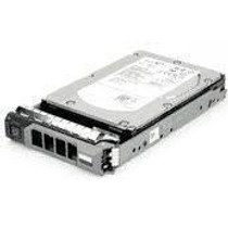 Dell 300-GB 3G 15K 3.5 SAS (XM370) - RECERTIFIED [27119]