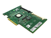 Dell PERC 6/iR SAS/SATA RAID Controller (YK838) - RECERTIFIED