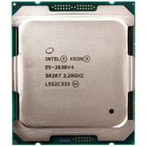 338-BJEX Dell Intel Xeon E5-2630 v4 1.70GHz (338-BJEX) - RECERTIFIED