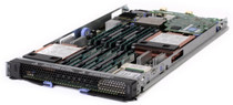 HS22V Blade Model 7871 BC HS22V XEON 6C E5649 80W 2.53GHZ/ 1333MZH/ 12MB 3X4GB O/BAY (7871-B6U) - RECERTIFIED