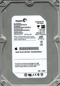 EQL 750GB 7.2K 3.5 SATA (9BL148-080) - RECERTIFIED