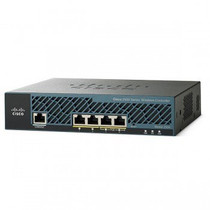 AIR-CT2504-50-K9 Cisco 2500 Series Wireless Controller (AIR-CT2504-50-K9) - RECERTIFIED