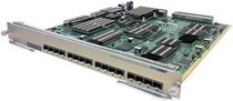Cisco C6800-8P10G 6800 8-port 10GE Catalyst with integrated DFC4 (C6800-8P10G) - RECERTIFIED