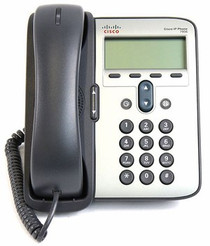 Cisco 7906G Unified IP Phone (CP-7906G=) - RECERTIFIED